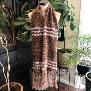 Anthropologie scarf wrap